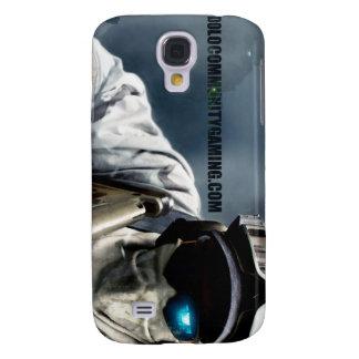 DOLO Gaming Community Samsung Galaxy S4 Case