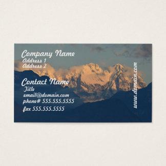 Dolomati Business Card