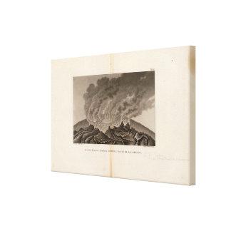 Dolomieu Canvas Print