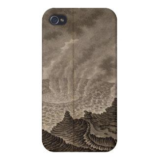 Dolomieu iPhone 4 Cover