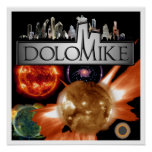 DoloMike Poster