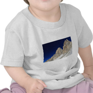 Dolomites at morning tshirt