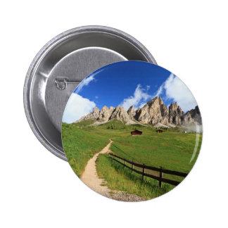 Dolomites - Cir group Button