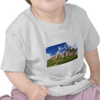 Dolomites - Cir group Tee Shirt