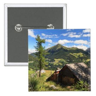 Dolomites - Cordevole valley Buttons