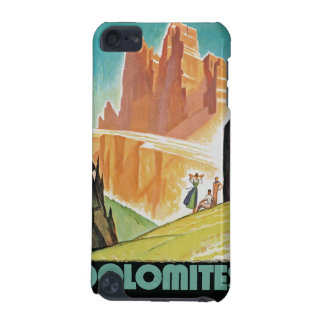 Dolomites iPod Touch 5G Cover