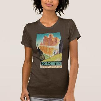 Dolomites Tshirts