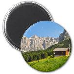 Dolomiti - alto valle de Fassa