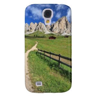 Dolomiti - Cir group Galaxy S4 Covers