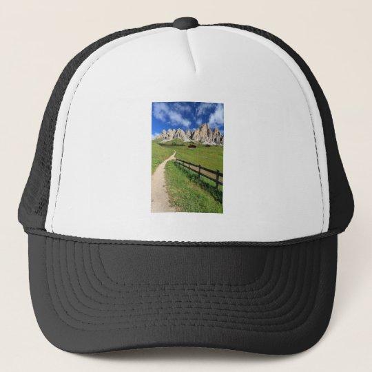 Dolomiti - Cir group Trucker Hat