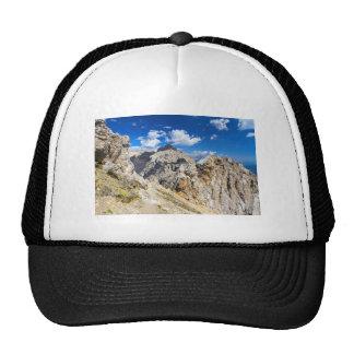 Dolomiti - Costabella mount Trucker Hat