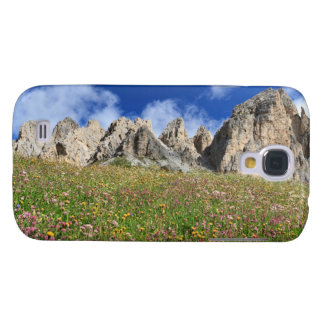 Dolomiti - flowered meadow HTC vivid / raider 4G cover