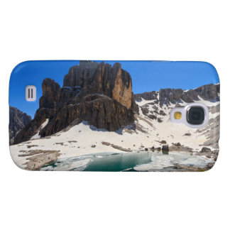 Dolomiti - lago Pisciadu