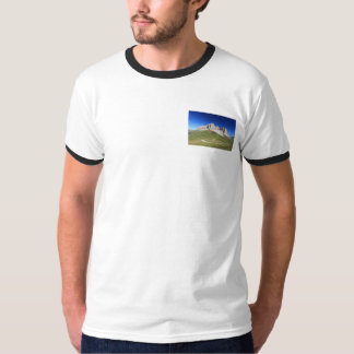 Dolomiti - Sassolungo mount T-Shirt