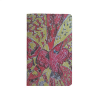dolor cardinal cuaderno grapado