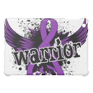 Dolor crónico de la enfermedad crónica del guerrer