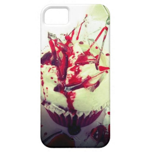Dolor del caramelo funda para iPhone 5 barely there