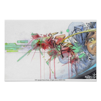 Dolor Posters