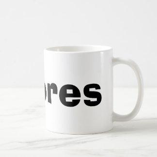 Dolores Coffee Mug
