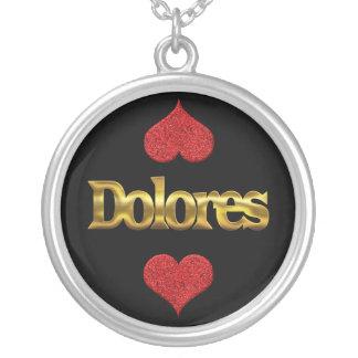 Dolores necklace