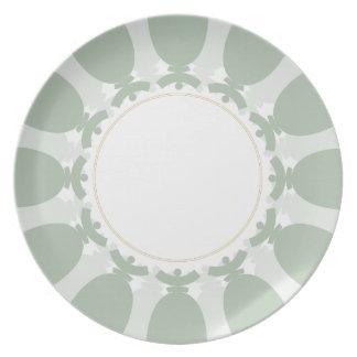 Dolores plates