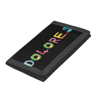 Dolores wallet