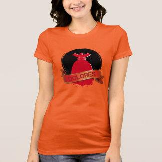 Dolores Women's Racerback T-Shirt