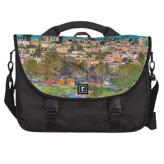 DoloresPark for a Downtown SanFrancisco Overview Laptop Bag