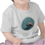 dolphin-15 camiseta