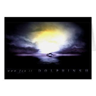 Dolphin 2 card