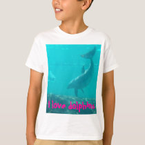 Dolphin 2 T-Shirt