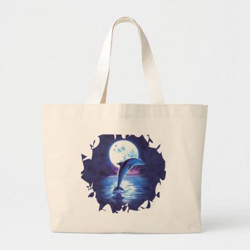 dolphin-8 bolsas de mano