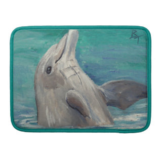 Dolphin aceo sleeves for MacBook pro