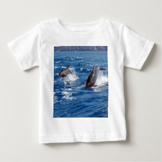 Dolphin Adventure Baby T-Shirt