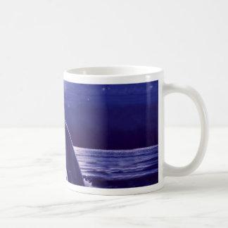 Dolphin and Baby Mug