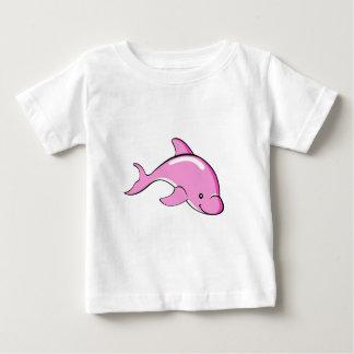 Dolphin baby shirt