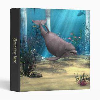 Dolphin Binder