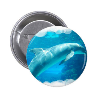 Dolphin Bubbles Button