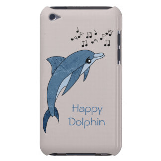 Dolphin iPod Touch Cover