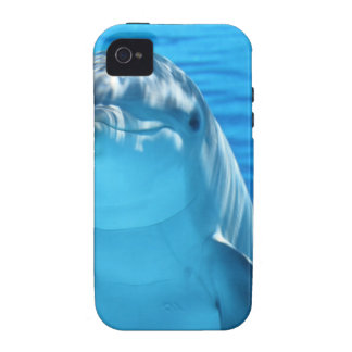 Dolphin Case For The iPhone 4