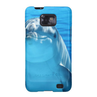 Dolphin Samsung Galaxy SII Cover