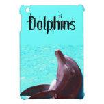 Dolphin Case iPad Mini Cover