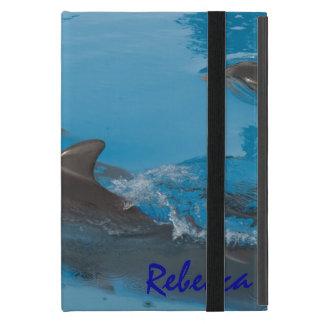 Dolphin Covers For iPad Mini