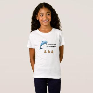 Dolphin Crossing T-Shirt