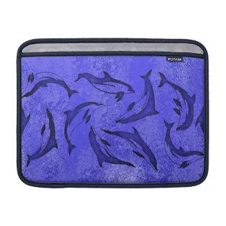 DOLPHIN DANCE MacBook Air Sleeve