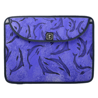 DOLPHIN DANCE MacBook Pro Sleeve