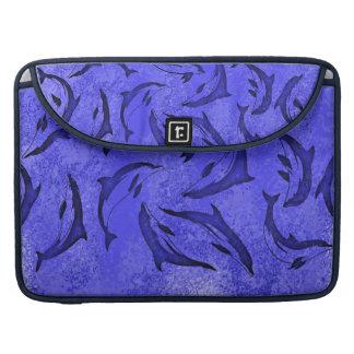 DOLPHIN DANCE MacBook Pro Sleeve