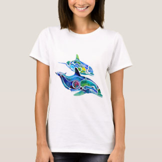 Dolphin Dance T-Shirt