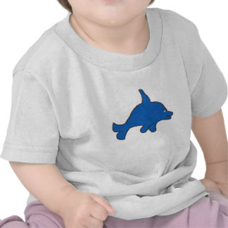 Dolphin Danny Infant Top Tshirt