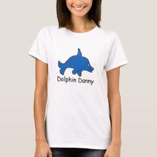 Dolphin Danny Women's T-Shirt